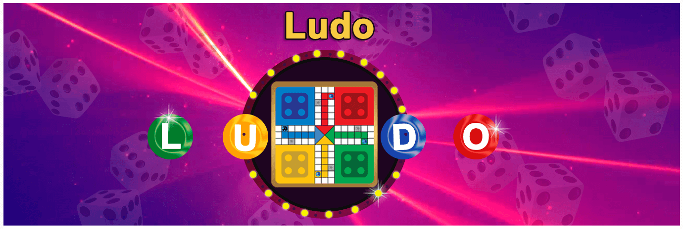 Ludo game development Banner